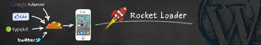 Rocket Loader for Wordpress