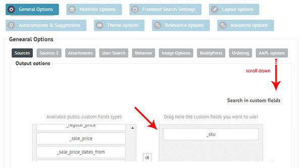 product_sku-ajax-search-pro
